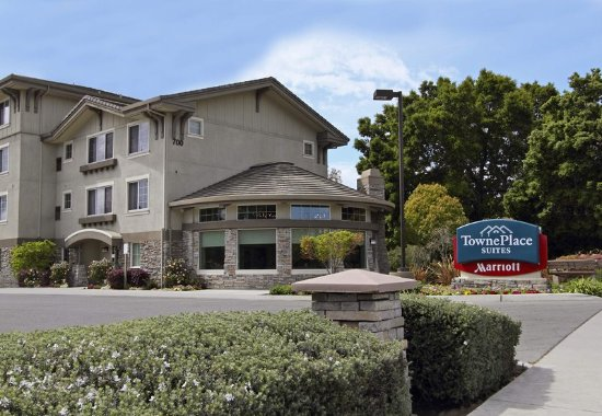 Campbell, Californië: Exterior