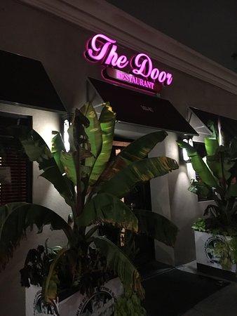 The Door Jamaica 16307 Baisley Blvd Restaurant