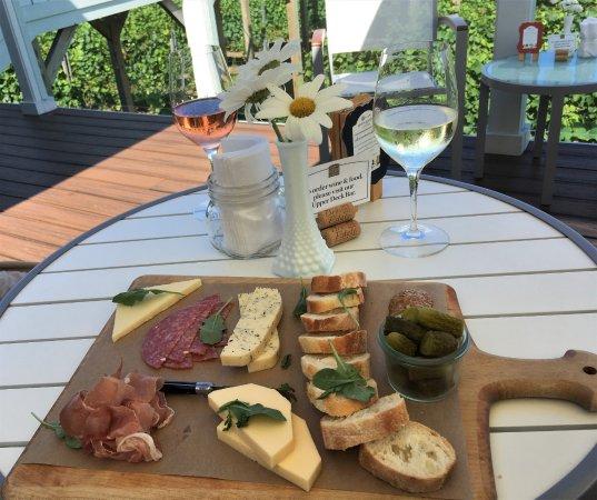 Brys Estate Vineyard & Winery : Un des meilleurs