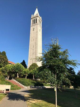 Berkeley, كاليفورنيا: May 2017