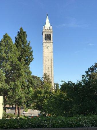 University of California, Berkeley: May 2017