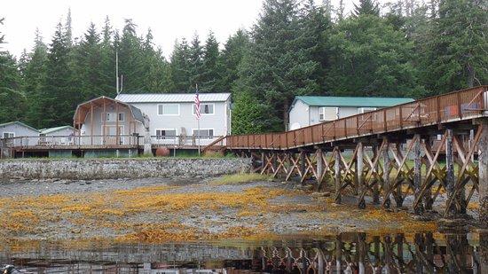 Silverking Lodge-billede
