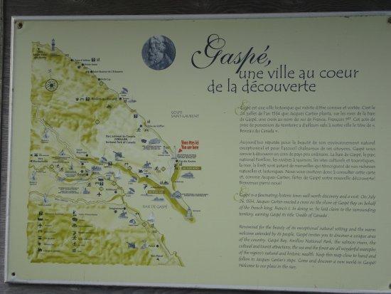 Cap-des-Rosiers, Kanada: photo3.jpg