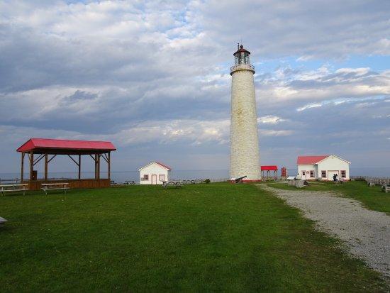 Cap-des-Rosiers, Kanada: photo4.jpg