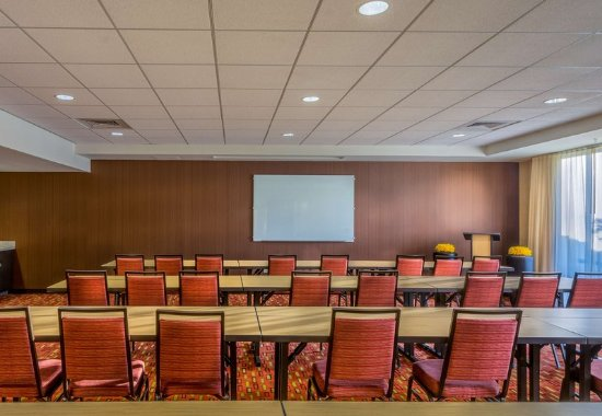 Charleston, WV: Riverview Meeting Room