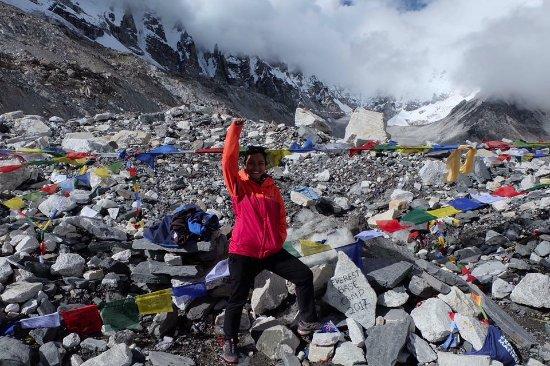 Bagmati Zone, Nepal: Everest Base Camp