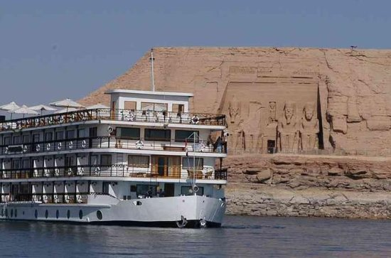 Nil und Nasser 13-tägige Kreuzfahrt...
