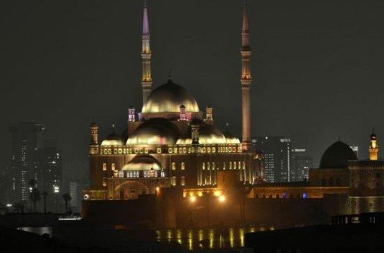 2-dages Kairo højdepunkter fra...