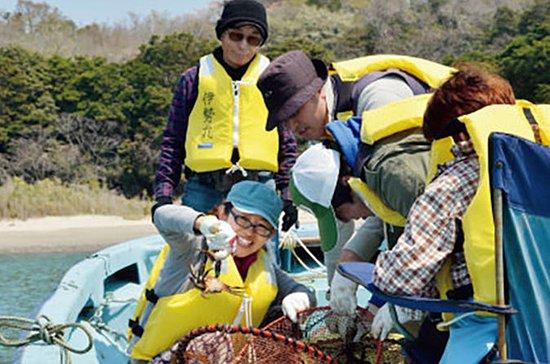 Oku-Matsushima 2-Day Homestay and ...