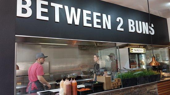 Altona, Australia: Between 2 Buns