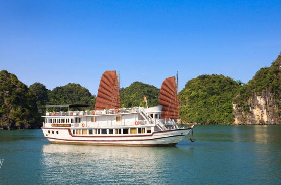 Halong Bay Legend Cruises And...