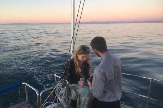 Private 2-Hour Monterey Bay Dinner Cruise