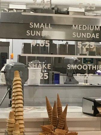 Mitchell's Ice Cream: photo2.jpg