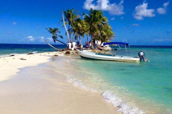Silk Cayes Marine Reserve Snorkel...