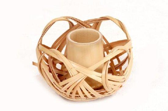 Bamboo Basket Making Workshop in...