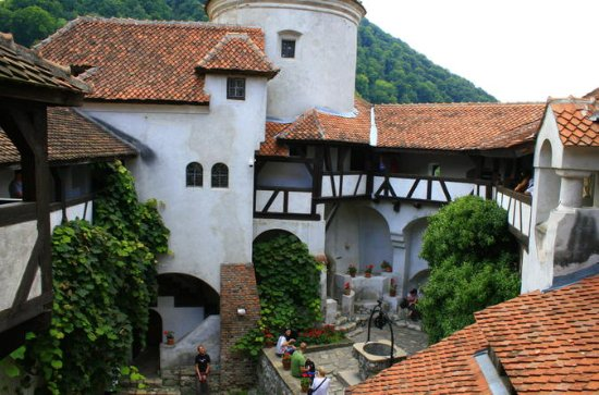 2-Night Dracula City Break de Sibiu