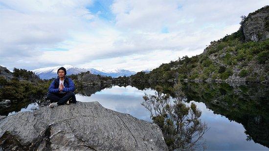 Роторуа, Новая Зеландия: Dialing up the spirit of Aruthusa Pool