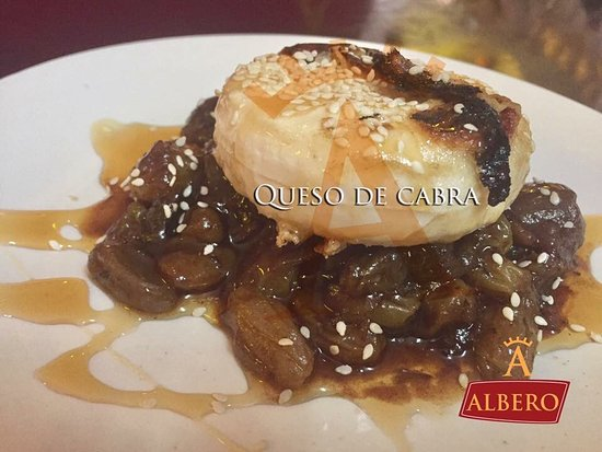 Curridabat, Κόστα Ρίκα: Albero Restaurante