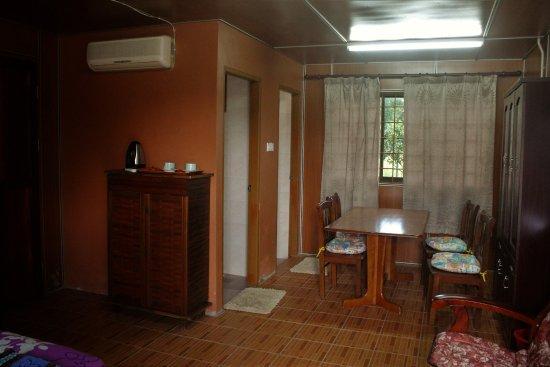 Bau, Μαλαισία: Motel