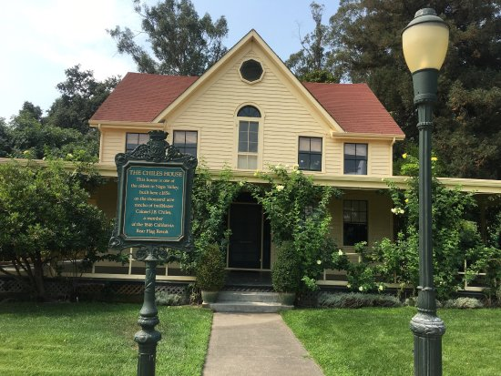 Rutherford, Californië: photo2.jpg