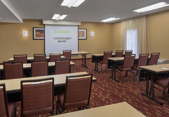 Wayne, Pensylwania: Meeting Space - Classroom Setup