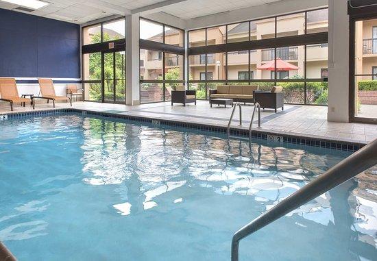 Wayne, Pensylwania: Indoor Pool