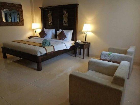 Bhuwana Ubud Hotel: IMG-20170914-WA0001_large.jpg