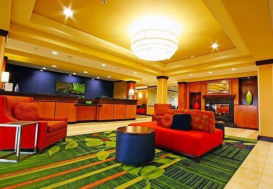 Turlock, Kalifornien: Lobby
