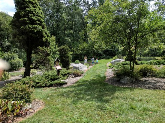 Ringwood, Nueva Jersey: In the Garden