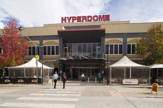 Hyperdome