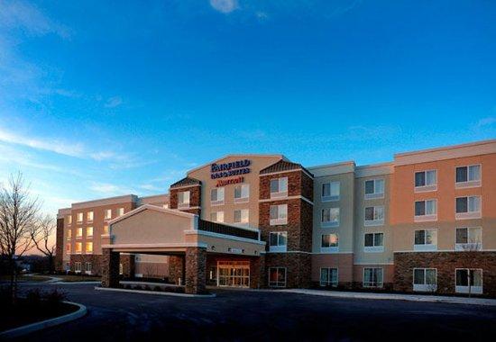 Fairfield Inn & Suites Kennett Square Brandywine Valley: Exterior