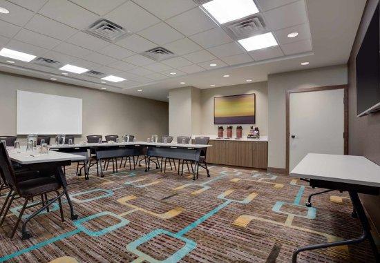 Kingston, NY: Meeting Room