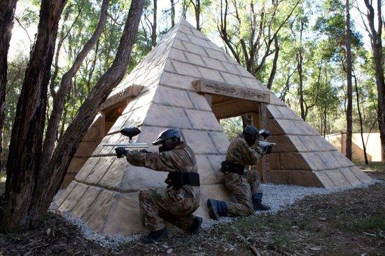 Tuggeranong, Australia: Another course, also very good