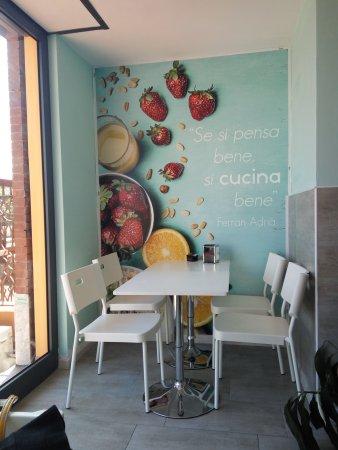 Frasi sulla cucina, all\'interno di Tipico - Foto di Tipico Food ...