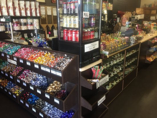 Ballarat Chocolate Shoppe