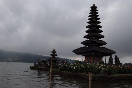 Tanjung Benoa, Indonesia: Ulundanu Temple