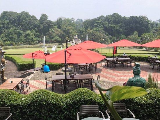 Grand Garden Restaurant Bogor