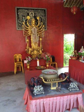 Chalong, Thailand: 普吉大佛