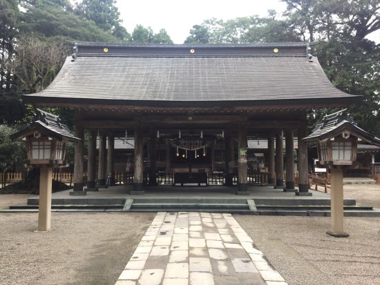 Sano Shrine