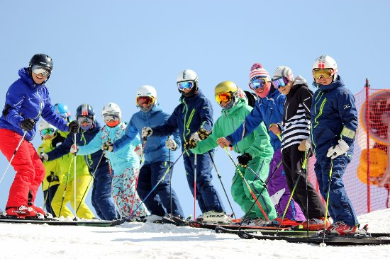 Korea International Ski School
