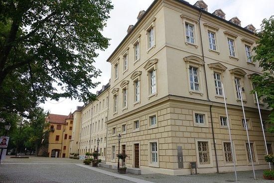 Pfinzgaumuseum