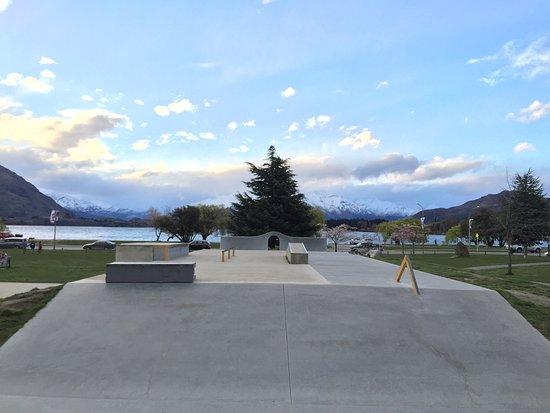 Wanaka, New Zealand: photo1.jpg