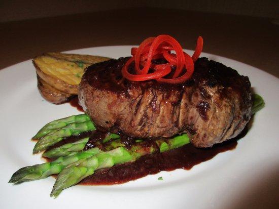 Carnarvon, Australia: Delicious Meals