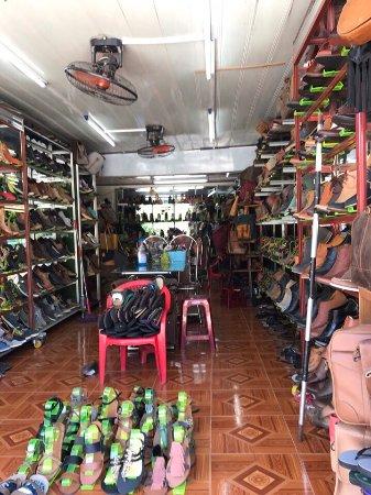 Khanh Hong Shoes Shop