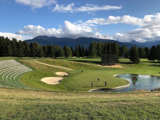 Golf Club Crans-sur-Sierre : photo3.jpg