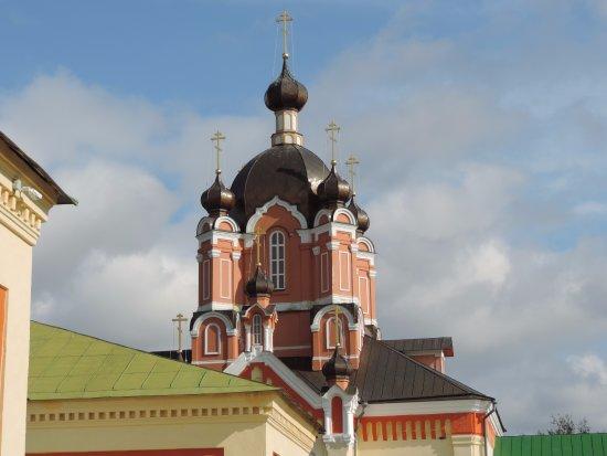 Hotel Tikhvin