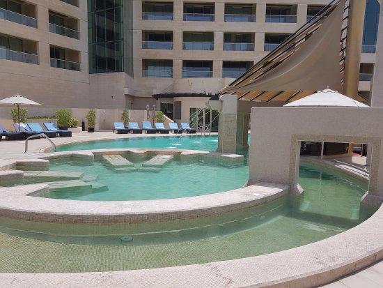 Raffles Dubai Club Room