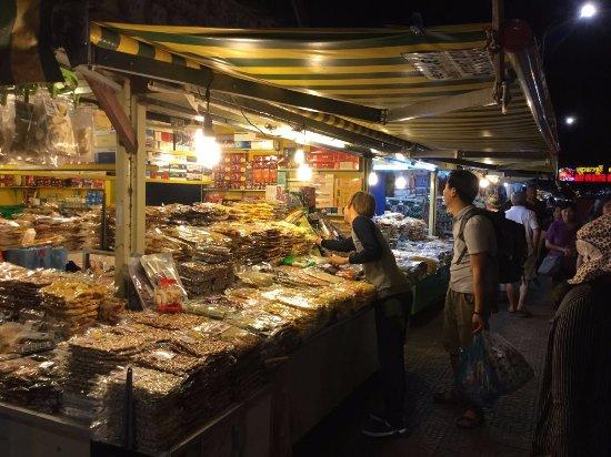 Angkor Night Market: Pic1