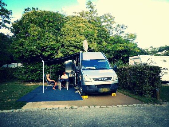Camping Des Gayeulles Hotel  Rennes  Francia   Prezzi 2017