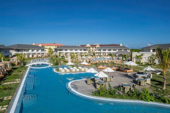 Paradisus Princesa Del Mar Resort Amp Spa Updated 2018
